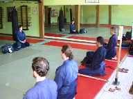 Seminario Sensei Miwa Onaka